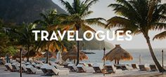 Hither & Thither Travelogues. Guides for national and international travel.