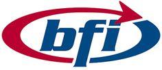 BFI Wien Logos, Further Education, Unit Studies, Training, Logo
