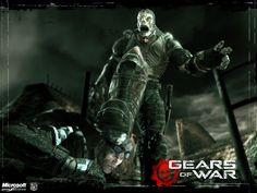 Las 73 Mejores Imágenes De Gears Of Ware Gears Of War