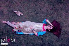 Girls Casual Wear dresses by Jalebi  J07