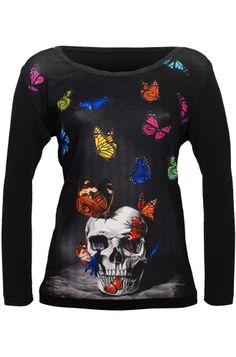Cold Heart Metamorphosis Women's Sweater - Cold Heart