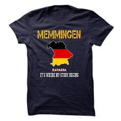 MEMMINGEN-- Its Where My Story Begins! - #disney tee #hoodie novios. CHEAP PRICE => https://www.sunfrog.com/No-Category/MEMMINGEN--Its-Where-My-Story-Begins.html?68278
