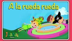 Volar en la rueda! Quien lo hizo? todos los niños hemos volado en la rueda y hemos volado con nuestra imaginación cantando y disfrutando de la magia y la diversión de los juegos en el parque.