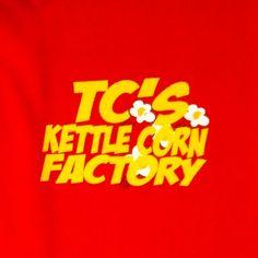 TC's Kettle Corn Factory