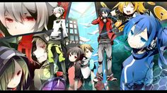 kagerou project wallpaper - Google Search