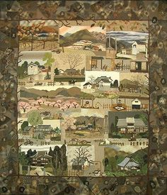 Tokyo International Quilt Festival 2008 | Flickr - Photo Sharing!