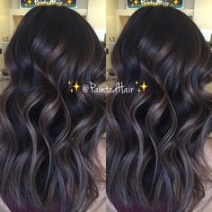 See this Instagram photo by @paintedhair • 3,183 likes