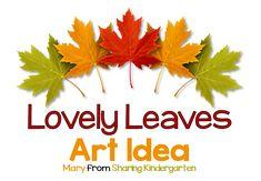 Lovely Leaves Art Le