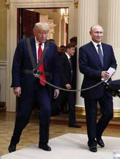 """"""" Actual Trump quotes: Nobody's been tougher on Russia than me. Nobody's been tougher on Russia than Donald Trump. Nobody's been tougher on Russia than I have. Nobody is tougher on Russia than me. Trump not walking his talk🔽🔽"""" Puppy Cage, Body Language, Just In Case, Donald Trump, Presidents, Russia, In This Moment, Shit Happens, Helsinki"""