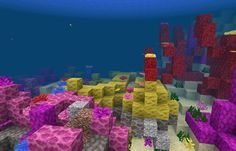 When it comes to this seed, you will spawn on a survival island that lies near a good-looking coral reef. There are some questions about the origin of coral reefs. They are believed to appear in ocean biomes or biomes. How to Play Coral Reef Near Spawn Seed? Creator: jake bull The island where... https://mcpebox.com/coral-reef-near-spawn-seed-beta-minecraft-pe/