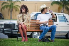 The 10 Best Films About HIV/AIDS: 6. Dallas Buyers Club (2013)