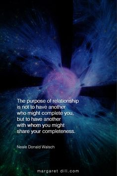 The purpose-Neale Donald Walsch - Margaret Dill Design Wisdom Quotes, True Quotes, Words Quotes, Wise Words, Quotes To Live By, Best Quotes, Qoutes, Sayings, Awakening Quotes