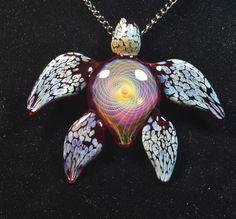 Tutorial:Fumed Mandala Marble with Opal
