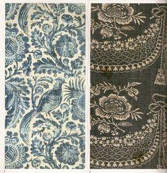 enhabiten: vintage textiles