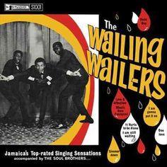 Wailers - Wailing Wailers