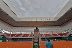 ITF Tennis - JUNIORS - Photo Gallery - 2015 Junior Davis Cup and Fed Cup by BNP Paribas