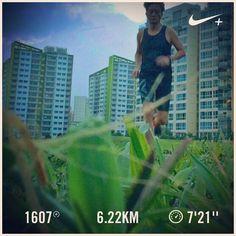 Haze-free! Barry is running... #barryisrunning #run #runsg #nikeplus #running #runhappy #runnerscommunity #runnerinspiration #runforabettertomorrow #AmigosRunning #correr #Corrida #instarun #instarunner #iphonerunner #iphoneonly #marathontraining #wearetherunners #coolrun #worlderunners #hazepleasegoaway
