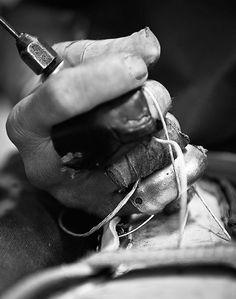 Das Rahmennähen Rings For Men, Fashion, Moda, Men Rings, Fashion Styles, Fashion Illustrations, Fashion Models