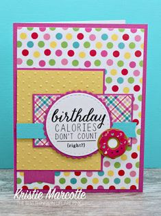 """Part 6: Doodlebug's """"Cream & Sugar"""" - Part Six (The Best Things in Life are Pink Blog)"""