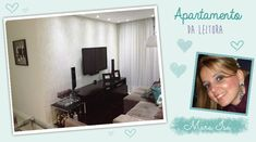 A melhor parte de ter um blog é receber o carinho de vocês. A leitora fofaMara Isa (@maalcantara), entrou em contato comigo para compartilhar as ideias de reforma e decoração do seu apartamento. Conversei um pouco com ela e pude ver o quanto é linda tanto por fora quanto por dentro, super atenciosa, sem contar o bom gosto incrível que ela teve junto com o seu marido para deixar o...