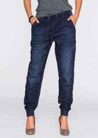 Jogg-jeans, John Baner JEANSWEAR, Blu scuro- € 29.90