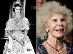 Chatter Busy: The Duchess Of Alba Plastic Surgery