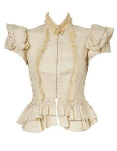AURELIO COSTARELLA 'Napoleon' jacket #MyerSS13