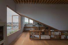 Row House / Go Hasegawa + Hirofumi Ohno