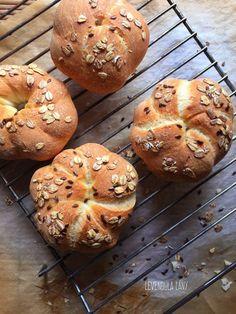 Ciabatta, Winter Food, Bagel, Biscuits, Rolls, Buns, Breads, Cookies, Bread Rolls
