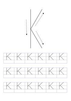 Alfabeto Caligrafia / Calligraphy Alphabet