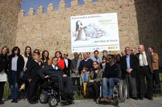 """""""Teresa te da las llaves"""": una campaña de sensibilización"""