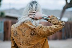 BANDIT DAYTRIPPER FW15 | Southwestern inspired jewelry collection filled with dainty, stackable pieces and statement jewels along with shimmering opal, moonstone & turquoise. A desert lover's dream. #The2Bandits #BanditDaytripper