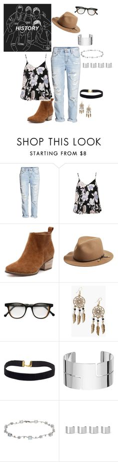 """""""1D Made in the AM contest  RTD"""" by smokeylovebae ❤ liked on Polyvore featuring Ally Fashion, rag & bone, Cutler and Gross, Boohoo, Dinh Van, Maison Margiela and OneDirectionMadeInTheAMContest"""
