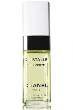 Cristalle Eau Verte Chanel for women