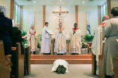 Ryan Dela Pena ordained to transitional diaconate for Adornos. Read more online at www.themiscellany.org.