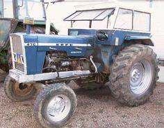 ebro tractores