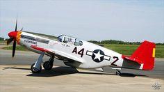 P-51 머스탱(P-51 Mustang) : 네이버캐스트