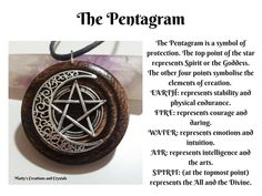 Pentagram and moon in burnt oak by Matty's Creations and Crystals. On etsy https://www.etsy.com/au/listing/532299493/pentagram-and-moon-pendant-in-burnt-oak?ref=shop_home_active_53