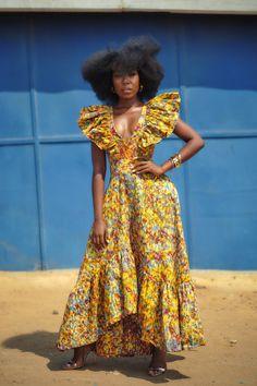 African Inspired Fashion, African Print Fashion, Africa Fashion, African Print Dresses, African Fashion Dresses, African Dress, African Attire, African Wear, African Women