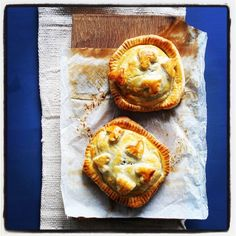 Try my individual beef wellingtons recipe for a delicious alternative to a traditional Sunday roast