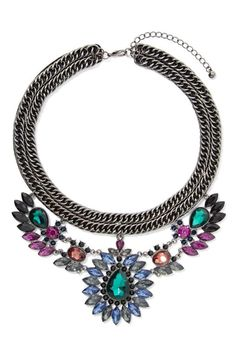 Family Jewels Necklace