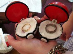 """pokemon themed wedding ......... """"I choose you!"""" Bahahahahaha"""