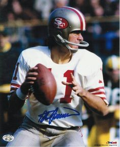 aec228cda 76 Best San Francisco 49ers Autographs   Sports Collectibles images ...