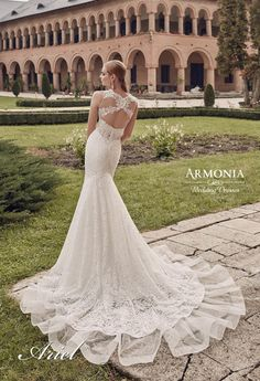 Wedding dress Ariel