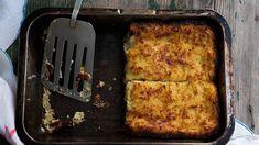 Lasagna, Pesto, Easy Meals, Easy Recipes, French Toast, Breakfast, Ethnic Recipes, Food, Invite