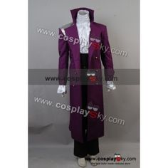 Prince Rogers Nelson in Purple Rain Cosplay Costume-1