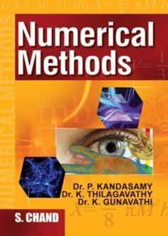 Numerical Methods [Paperback] [Dec 01, 2006] Kandasamy, P.; Thilagavathy, K.]