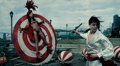 The White Stripes, Annie Leibovitz