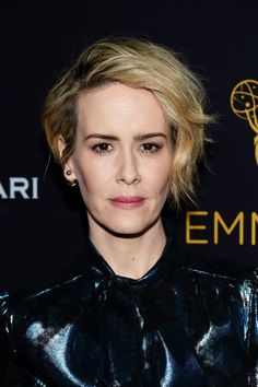 Sarah Paulson + Ryan Murphy Are Joining Forces Once Again In Hollywood  Horror Story  Feud  d75d4502fd38