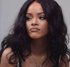 Rihanna Love, Rihanna Riri, Rihanna Style, Beyonce, Divas, Pretty People, Beautiful People, Rihanna Makeup, Bad Gal